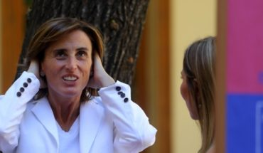 """Marcela Cubillos reproach workers of the Ministry of education: """"We have a Minister that's Socialmedia knows a lot, but education, nothing"""""""