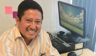 Martín Valtierra, journalist assaulted beating in BCS