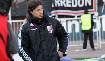"""Matías Almeyda: """"Si River no ascendía, iba a volver a morir gente"""""""