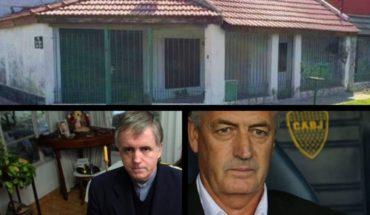 Mató a su marido y lo escondió en el armario, ADN de Grassi al Registro de Violadores, Alfaro habló de Boca y más...