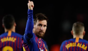 Messi leads the fight for the Golden Boot