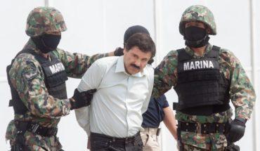 Mexicanos creen que el Chapo sí sobornó a políticos: encuesta