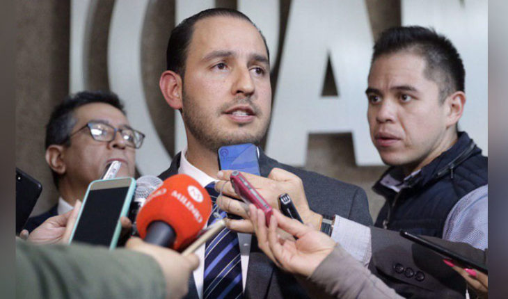Mexico demands a responsible management of the economy, to attract investment and create jobs: Marko courts