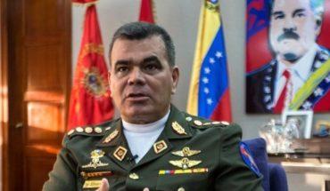 "Ministro de Defensa de Venezuela responde a Trump: ""Van a tener que pasar por estos cadáveres"""