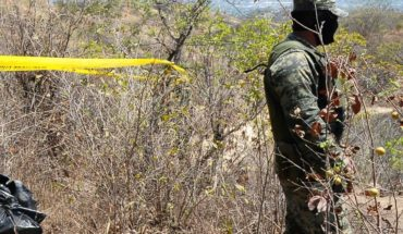 Mothers found mass grave with 500 bodies in Tamaulipas