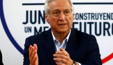 """Muñoz sobre Gobierno y Venezuela: """"Tiene que hacerse cargo de que riesgosa apuesta por presiones no funcionó"""""""