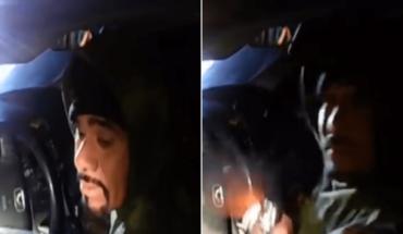 Mujer policía esquiva balazo y mata a tiros a su agresor