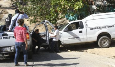 Murdered eight indigenous and injure two in Guerrero