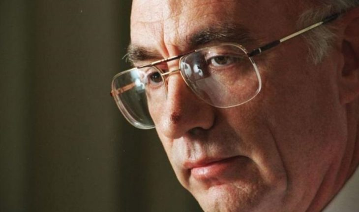Murió Eduardo Bauzá, ex funcionario menemista y dirigente peronista