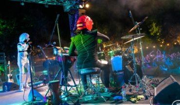 Musica latinoamericana, africana y los balcanes se tomaron la Segunda jornada de Womad Chile