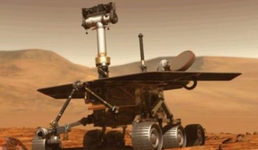 NASA confirms death of the robot Opportunity and terminates its mission