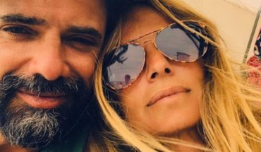 New family picture speculates on the reconciliation of Luciano Castro and Sabrina Rojas