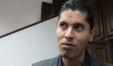 No es un hecho que ex perredistas se añadan a la representación parlamanetaria, revira Javier Paredes