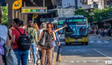 Nuevo aumento del transporte público en Buenos Aires y el Conurbano