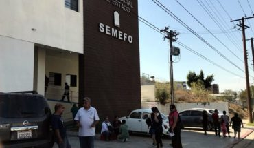 Once again! Tijuana Semefo becomes saturated by violence