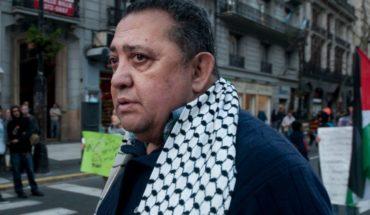 Ordenaron la detención inmediata de Luis D'Elía