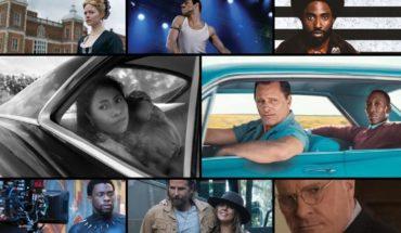 Oscar 2019: ¿Cuáles son las películas nominadas y por qué tenés que verlas?