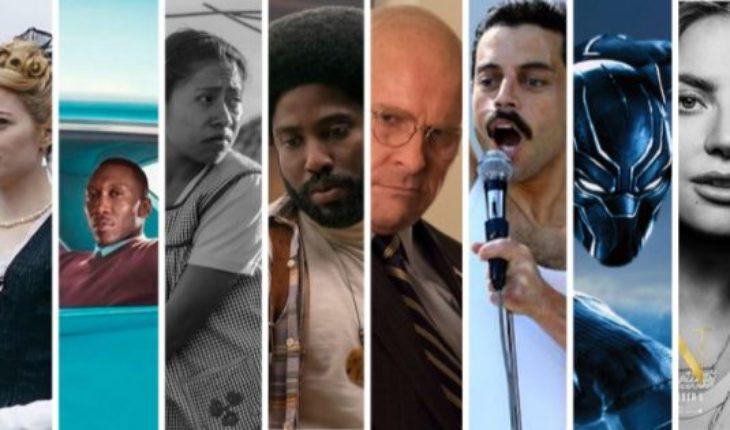 Oscar a la mejor película: cómo llegaron las nominadas a estar en la carrera por el gran premio
