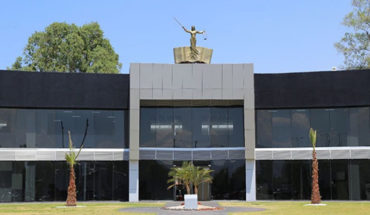 PGJ brinda detalles sobre la captura de 'El Cuate' en Oaxaca