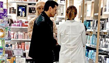 """Pena Nieto and Tania Ruiz"" are very much in love "", say"