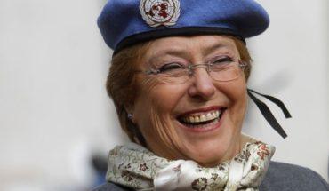"""Periodista que difundió fake news sobre Bachelet y haitianos: """"No conozco el origen de esos antecedentes"""""""