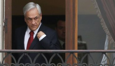 """Piñera is Bachelet by crisis in Venezuela: """"We are aware of the decisions that it takes"""""""