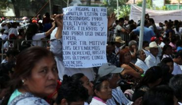 Piden a AMLO parar consulta sobre termoeléctrica de Huexca
