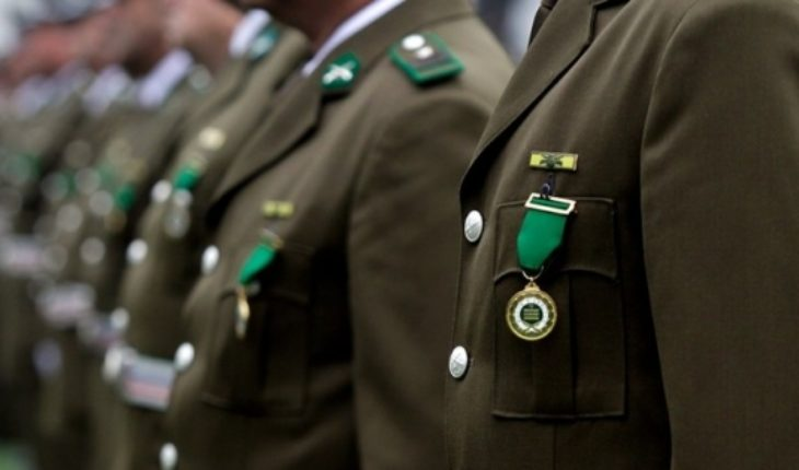 Police fraud: Prosecutor's Office review proceedings against accused 33