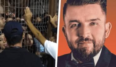Poncho Lizarraga denies feeling disgust of locals