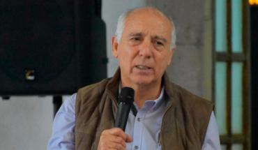 Preocupa posible designación de un Fiscal Carnal: Manuel Antúnez