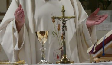 Priest accused of abuse against minors is found dead in Chile Santiago de Chile
