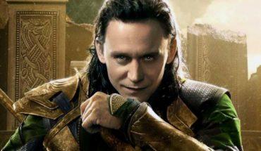 Primeros detalles sobre la serie de Loki de Tom Hiddleston