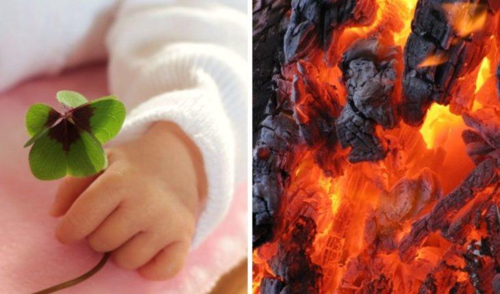 Proteja a sus hijos de las quemaduras