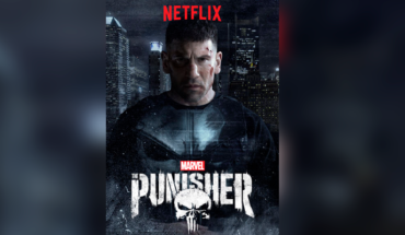"""Punisher"" again and fell short of expectations"