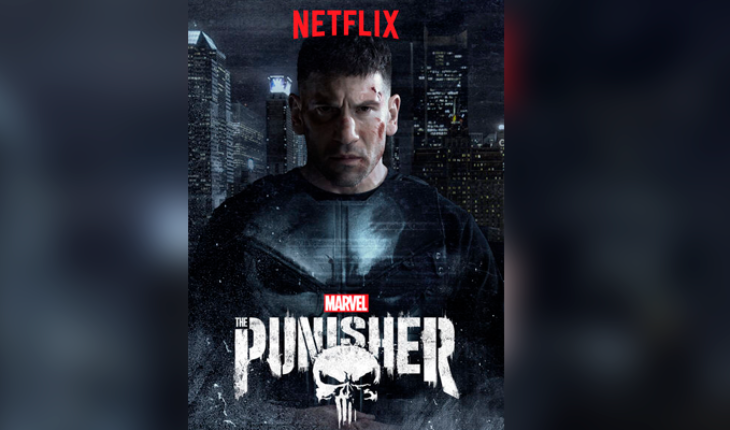 """""""Punisher"""" again and fell short of expectations"""