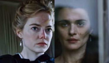 Que gane la favorita: Emma Stone vs Rachel Weisz, la batalla por el Oscar