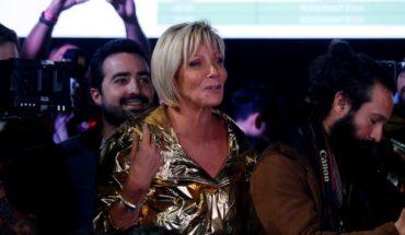 """Raquel Argandoña dijo que fue """"castigada"""" en Bienvenidos por irrumpir en conferencia de Jani Dueñas"""
