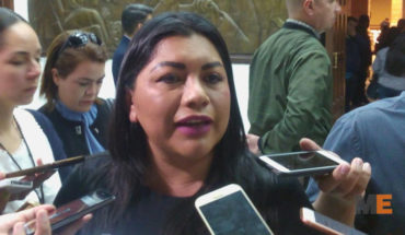 "Recognizes Brenda Fraga, informal meetings with applicants at the Prosecutor's Office, ""non-violent process"", justifies"