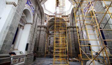 Recortes afectan labor de conservación del patrimonio cultural