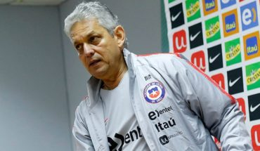 "Reinaldo Rueda opens the door to Vargas: ""Let's think about the return of Eduardo"""