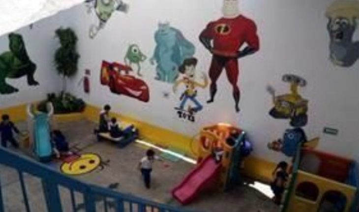Renuncia Clara Torres, encargada de estancias infantiles