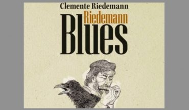 """""""Riedemann Blues"""". Funeral Fund and hope"""