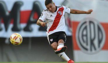 River le ganó a San Martín de Tucumán: goles, lesionados y un penal no cobrado