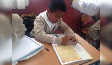 SEE Michoacán anuncia avances en la mejora de los indicadores educativos