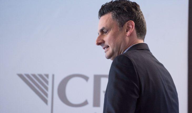 SFP investiga a titular de la CRE por presunto conflicto de interés