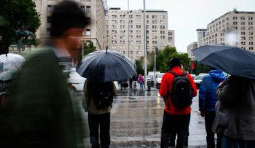 Se viene El Niño: pronostican un otoño lluvioso en la zona central