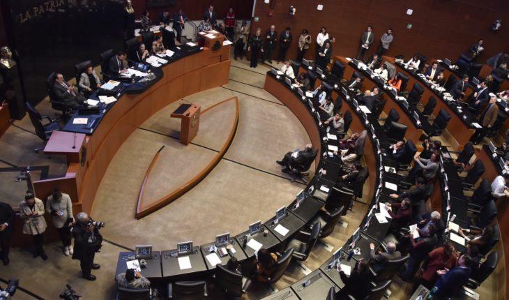 Senate will not endorse opinion of Guard members