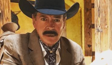 Sergio Goyri al parecer fue despedido de Telemundo por críticas racistas