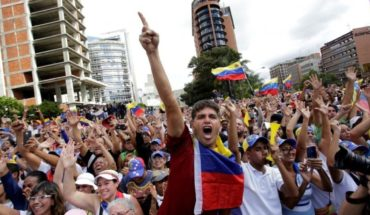 Six foreign journalists remain detained in Venezuela