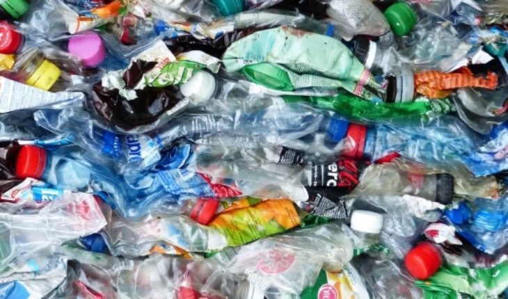 Statistics of plastic: the year that we should realize